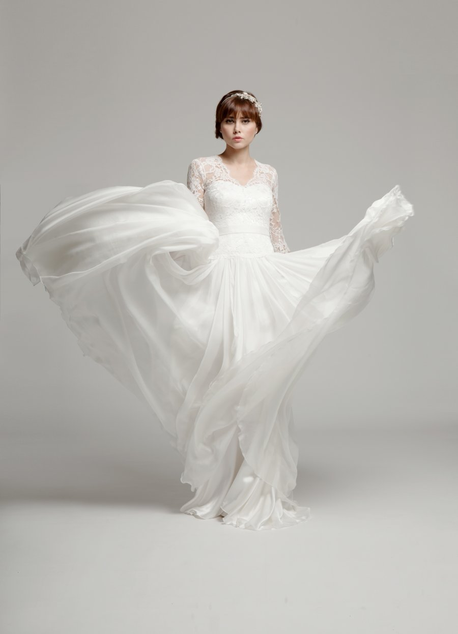 Young Couture Bridal