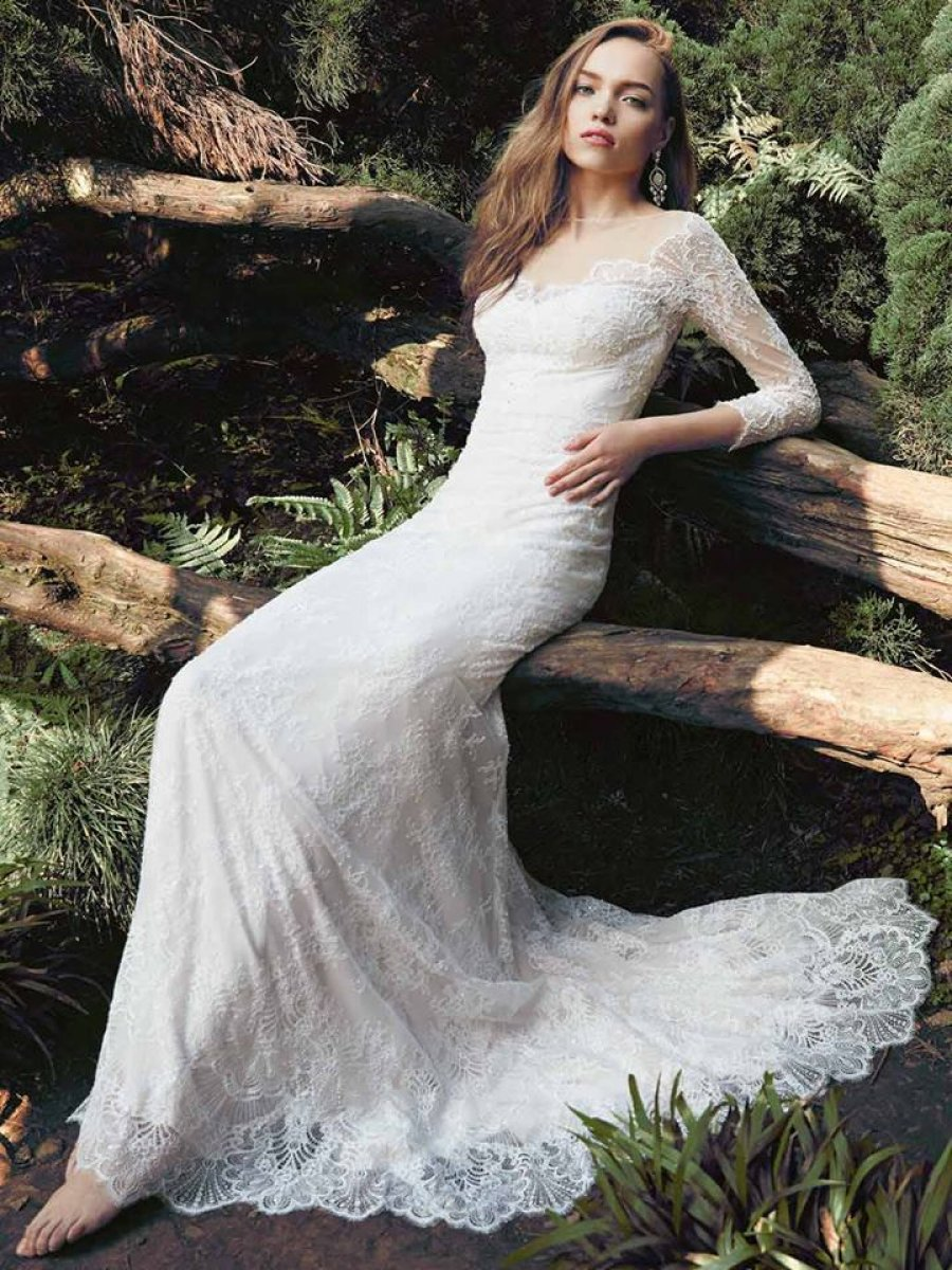 The Wedding Dress Shop Sample Sale Sample Sale In London