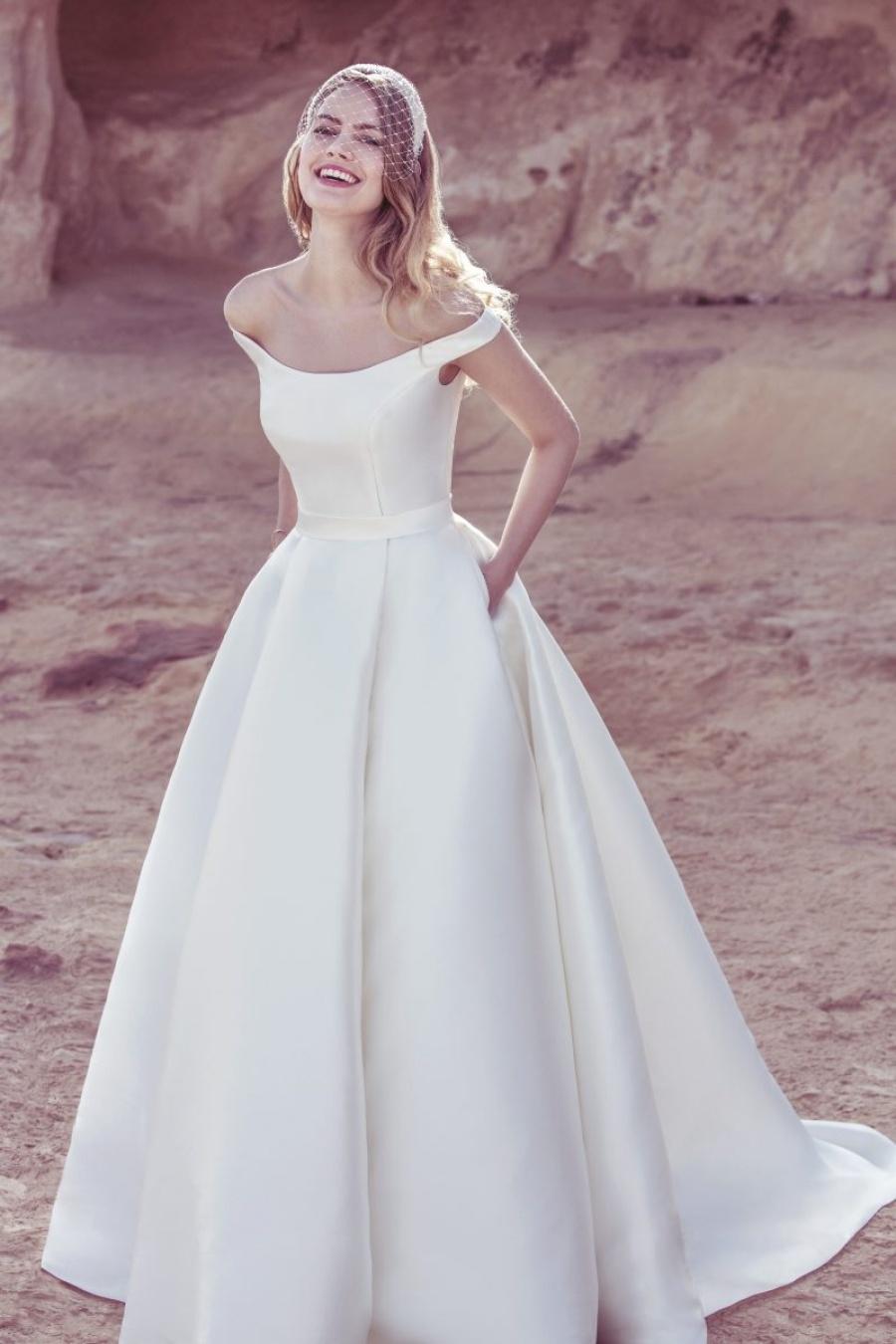 Fairytale Bridal sample sale -- Sample sale in London