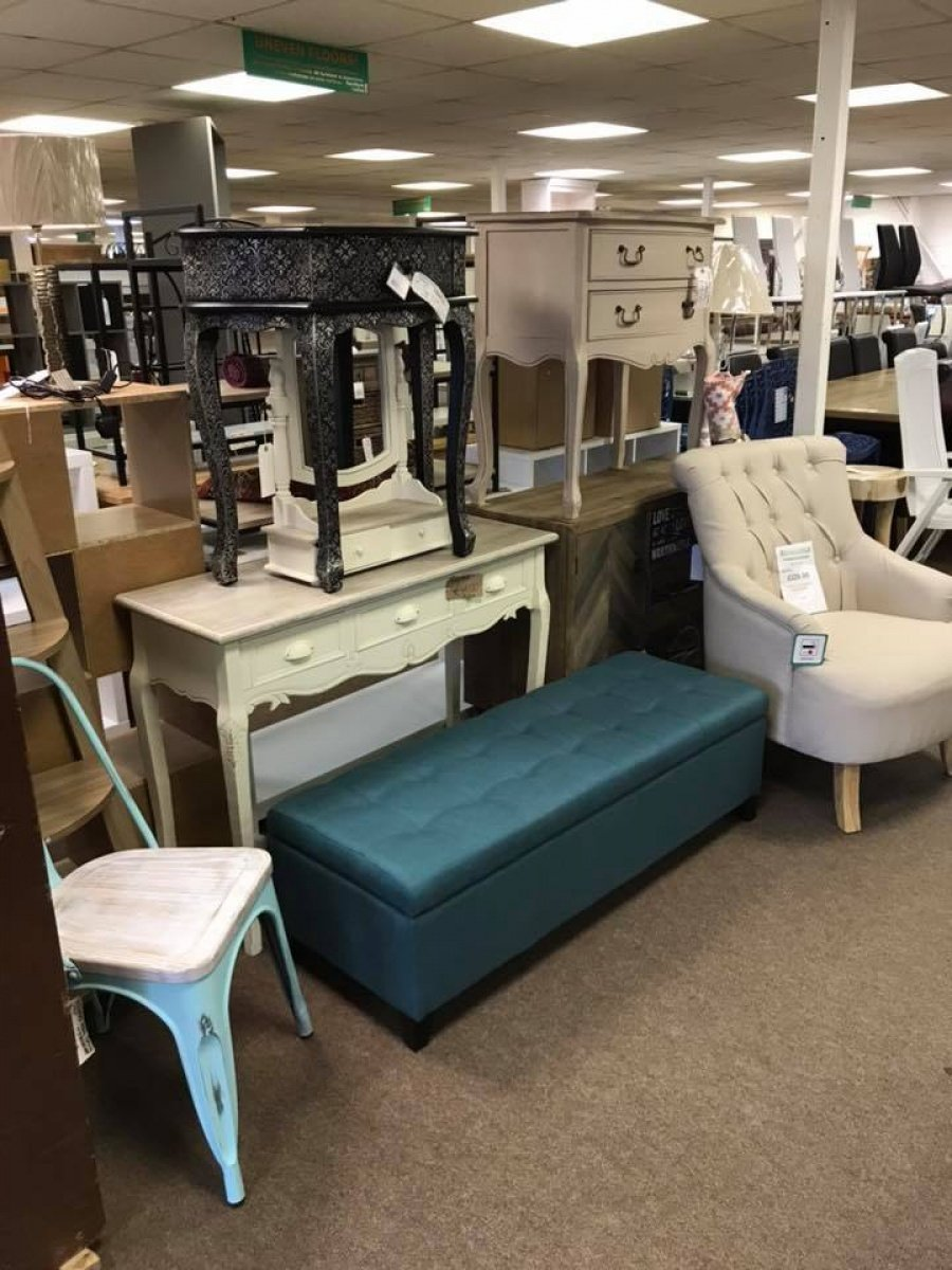 Furniture Outlet Stores Wickford Outlet Store