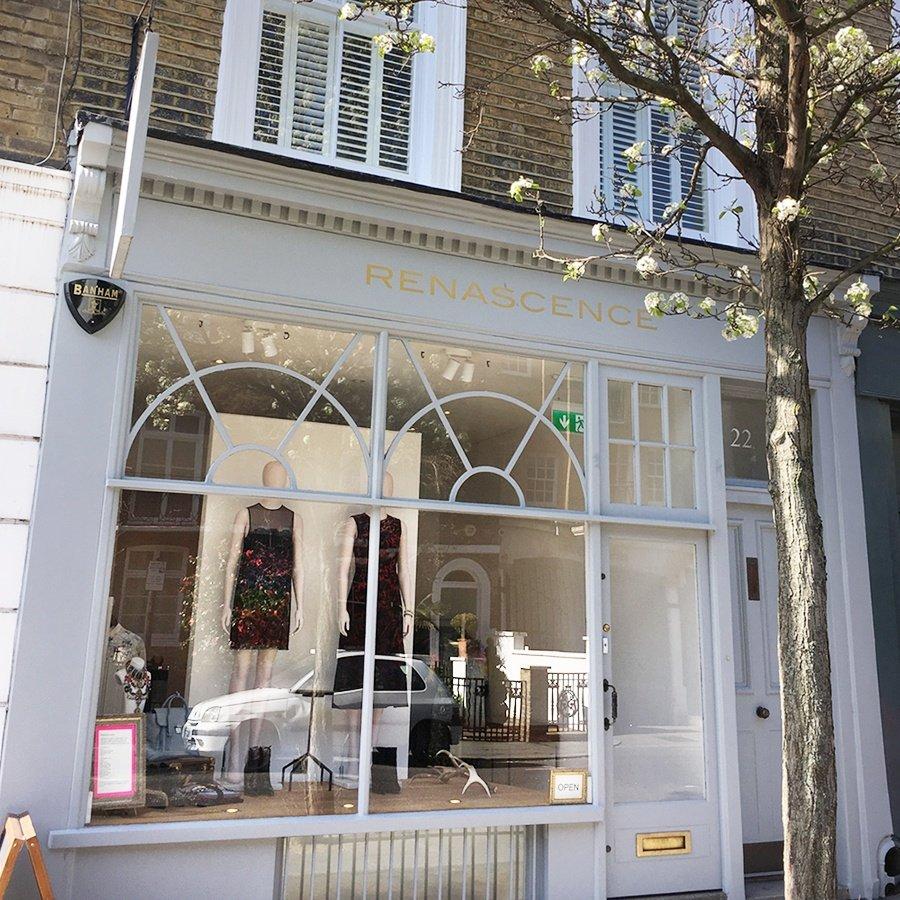 f7fe5689992 Renascence London  Luxury Brand Designer Sample Sale