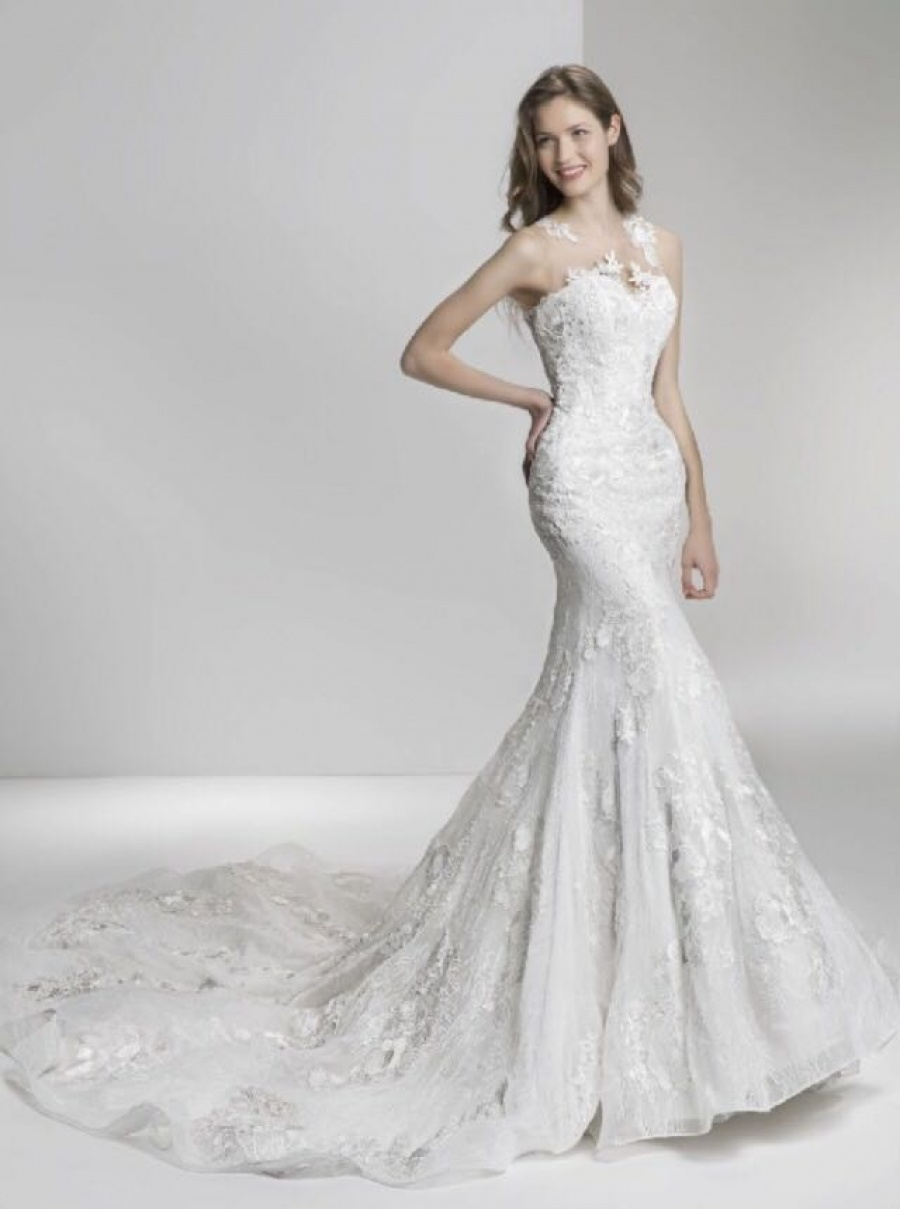 wedding dresses sample sale