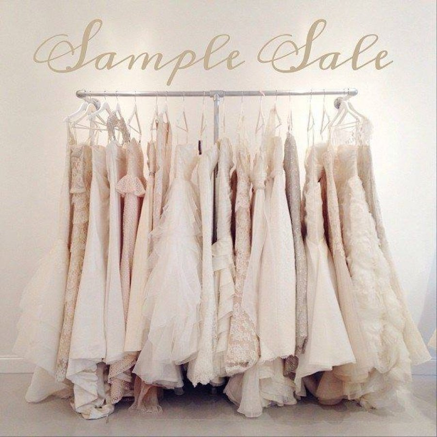 c89f1fd52f Take up to 70% off on bridal gowns at the Belle Bridal Sample Sale Address:30  Jamestown Road Camden Town NW1 7BY London - Greater London