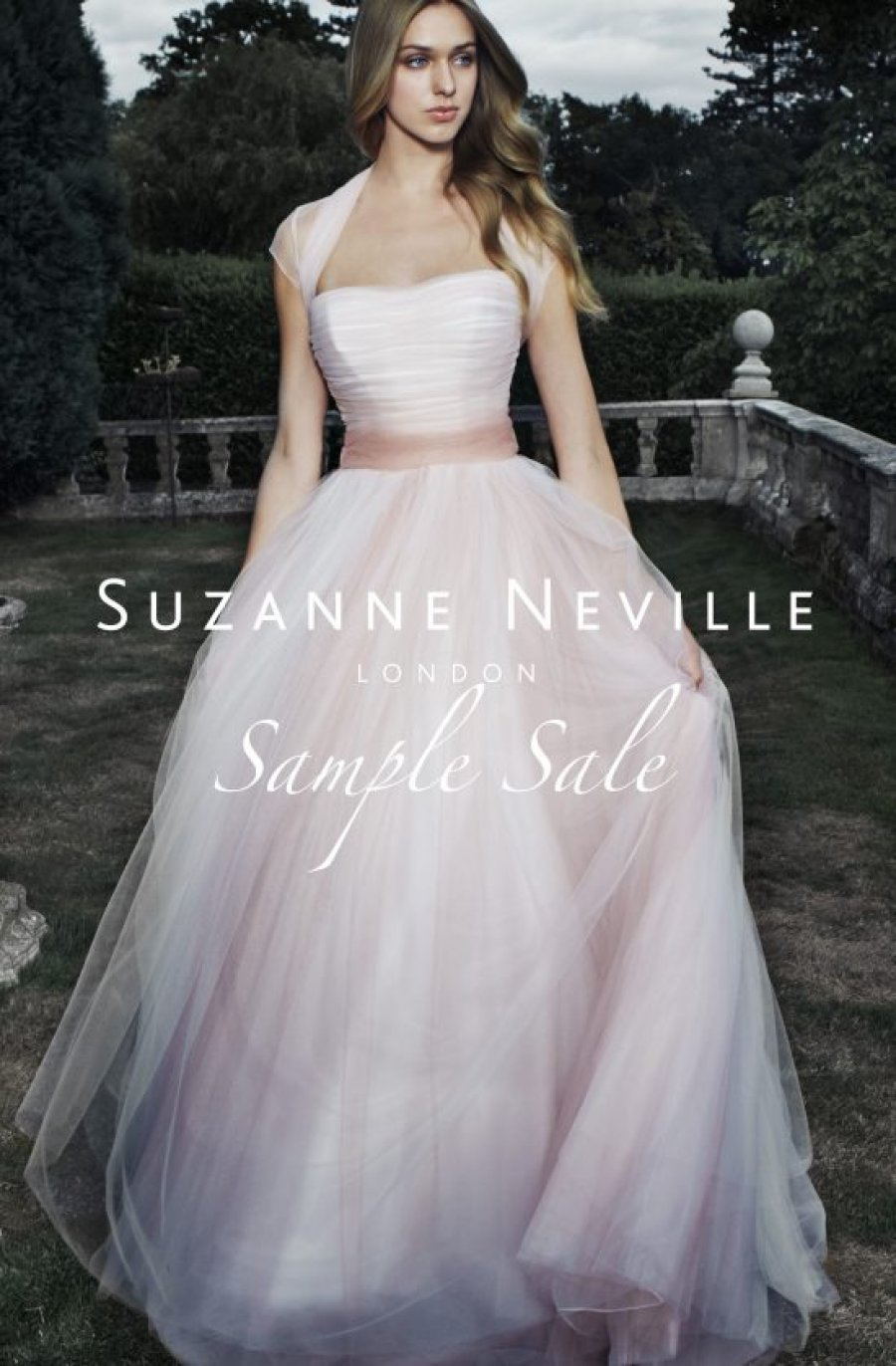 Suzanne Neville Sample Sale Room Cheshire -- Outlet store