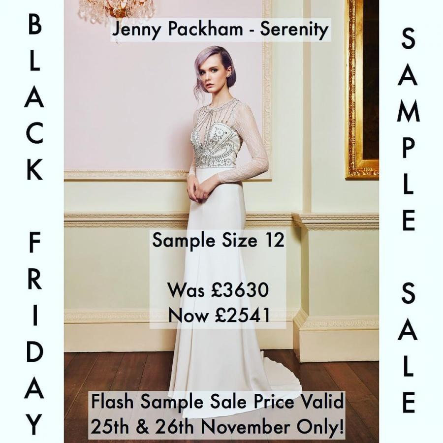 85c83261b412 Exquisite Bridal Couture Sample Sale -- Sample sale