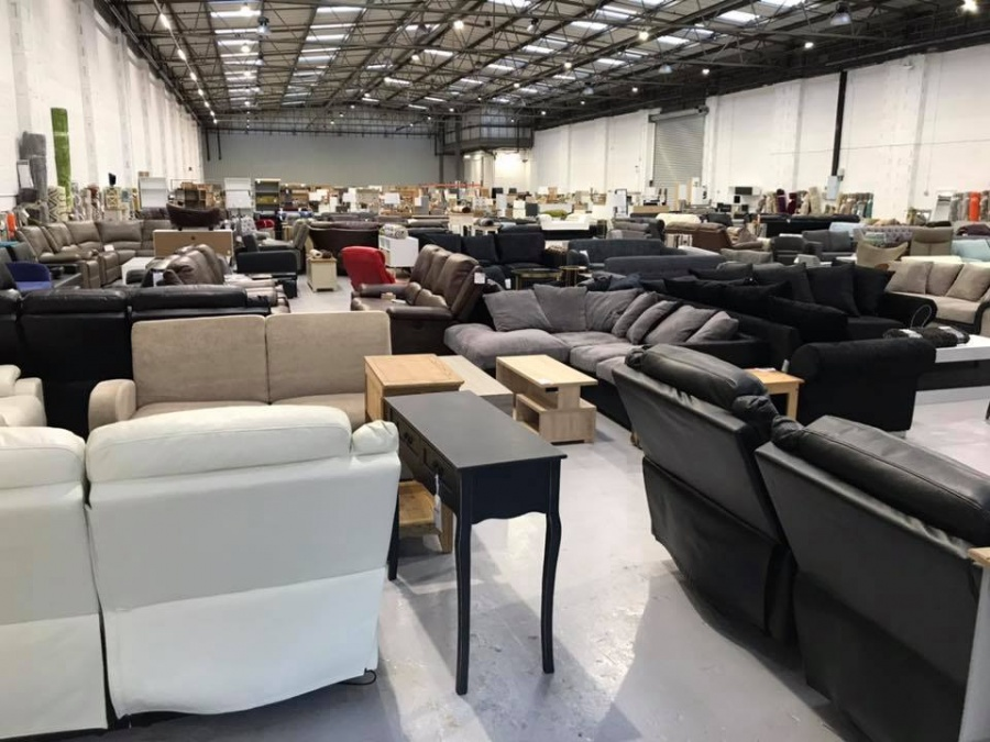 Furniture Outlet Stores Dagenham Outlet Store
