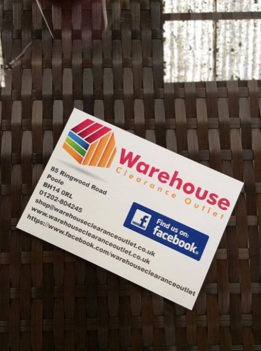 Warehouse Clearance Outlet Outlet Store In Poole