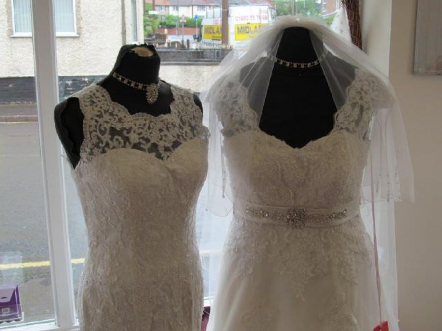 Bu0026S Bridal Outlet