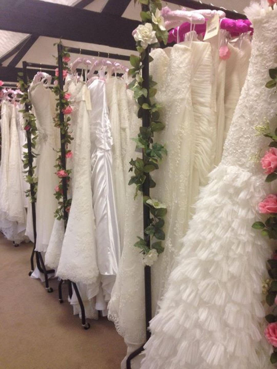 Stars Bridal Outlet Store In Newport Pagnell