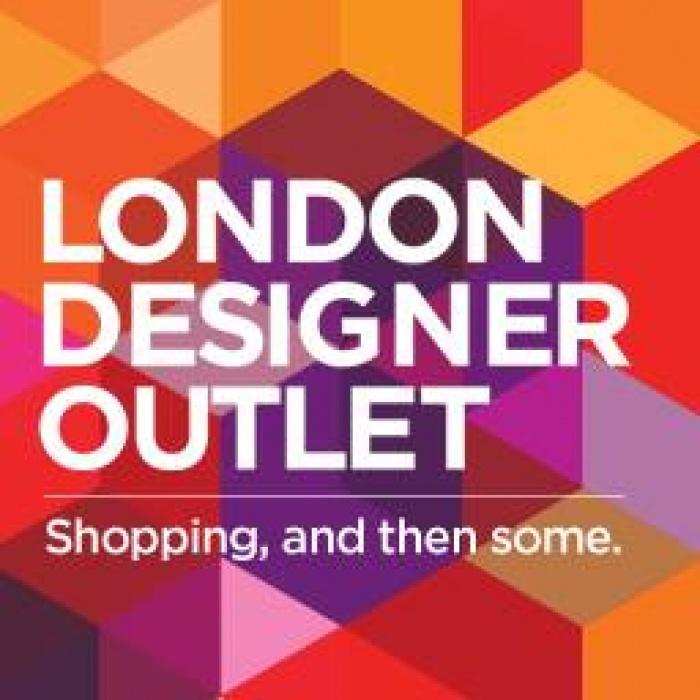 53fded935045a6 London Designer Outlet -- Outlet store in Wembley