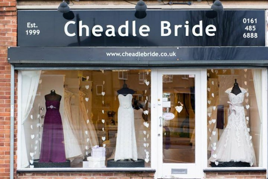 Cheadle Bride Outlet Outlet Store In Cheadle Hulme