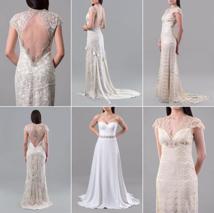 Designer Sample Sale Blackburn Bridal Couture -- Sample Sale