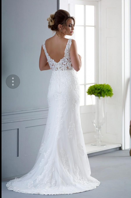 Bespoke Wedding Boutique Sale & Outlet Day -- Sample sale