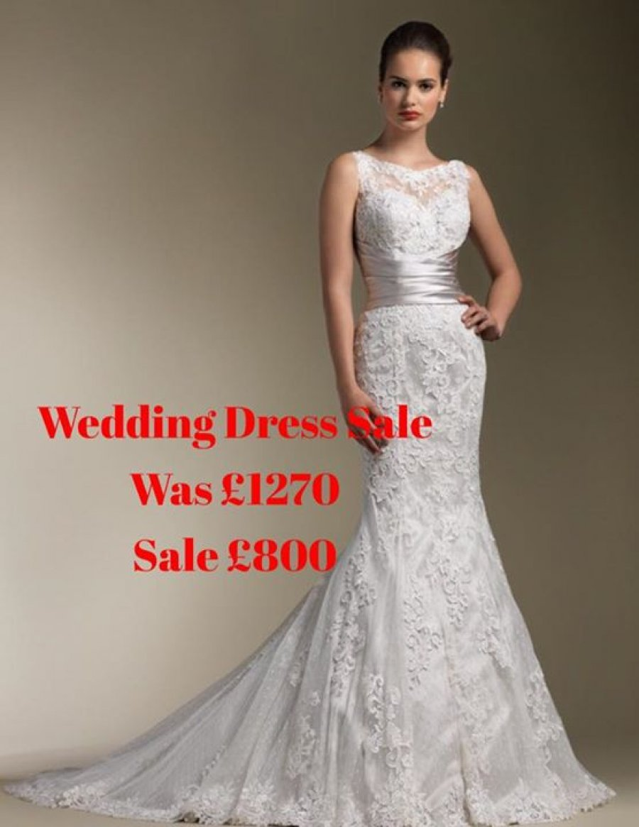 Wedding Dress Sample Sale Dress 2 Impress Sample Sale