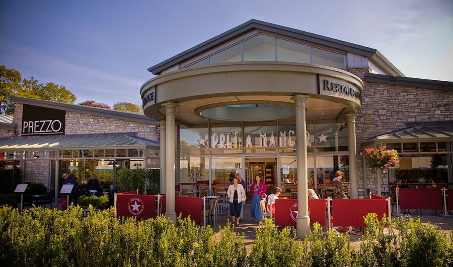 News | Clarks Village Outlet Shopping