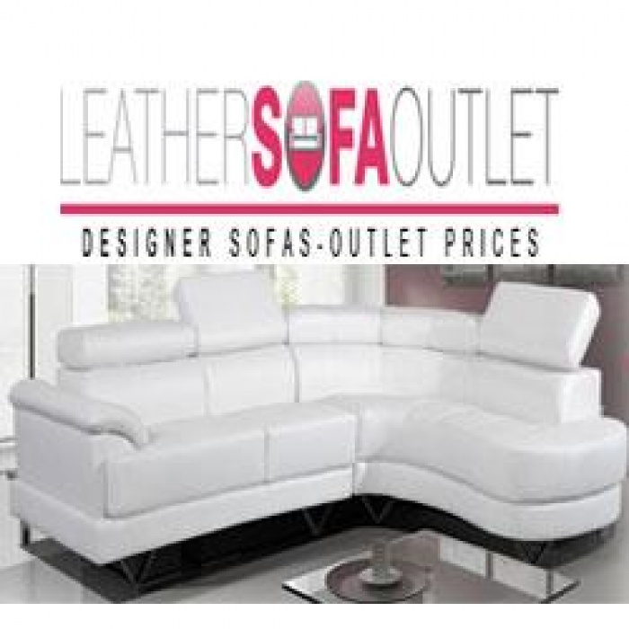 Leather Sofa Outlet Outlet Store In Darlington
