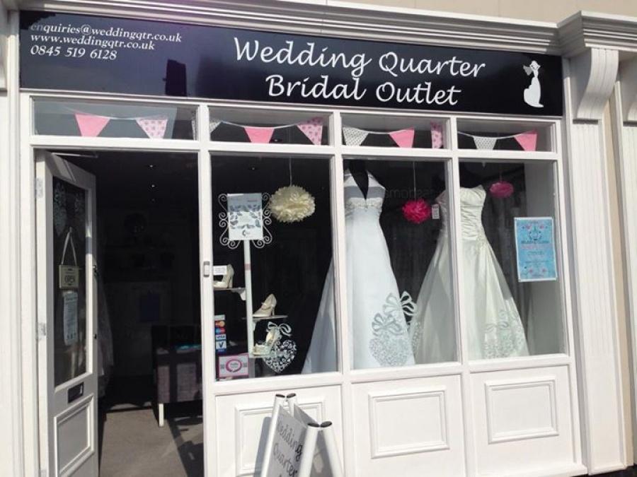 Wedding Quarter Bridal Outlet Outlet Store In Birmingham