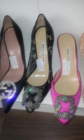 fa97b89337ffe7 PRIVATE FOOTWEAR SALES-CHRISTIAN LOUBOUTIN,MANOLO BLANIK,VALENTINO, GUCCI  Private Women's Designer Footwear Sample Sale will .