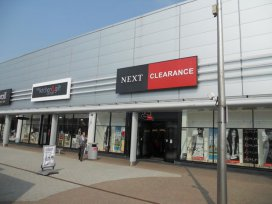 f7a341a9fc59f Junction One International Outlet Shopping Centre